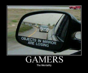 gamers, funny, and lol image