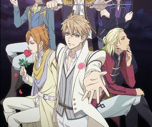 dance with devils, anime, and lindo image