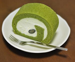 asian, dessert, and green tea image