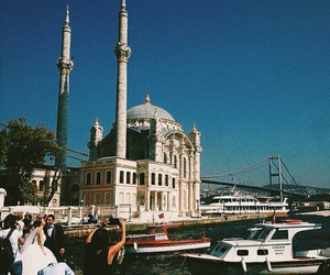 inspiration, istanbul, and travel image