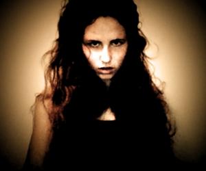 girl, grunge, and photography image