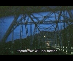 teenagers, love, and tomorrow will be better image