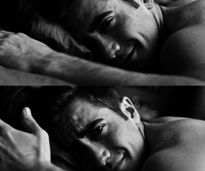 jake gyllenhaal, man, and actor image