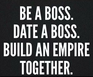 boss, date, and empire image