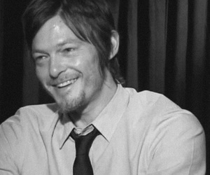 norman reedus, daryl, and twd image