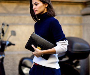 bags, beauty, and clutch image