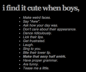aww, boy, and find image