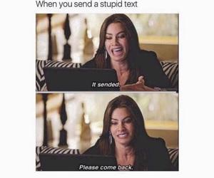 awkward, back, and text image