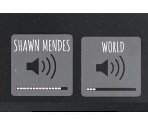 shawn mendes, music, and shawn image