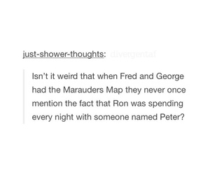Fred, funny, and george image