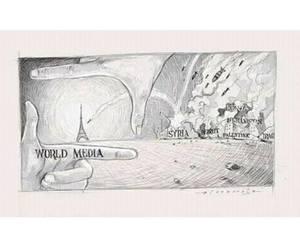 paris and war image