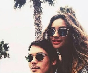 shay mitchell, pretty little liars, and tyler blackburn image