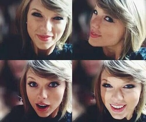 Taylor Swift, smile, and taylorswift image