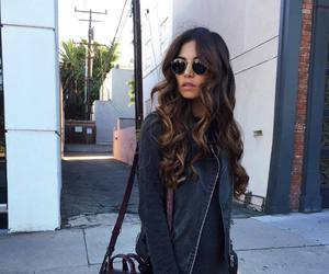 style, sunglasses, and negin mirsalehi image