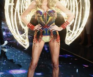 Victoria's Secret, model, and angel image