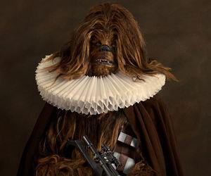 chewbacca and star wars image