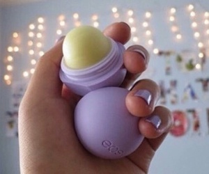 eos, girl, and nails image