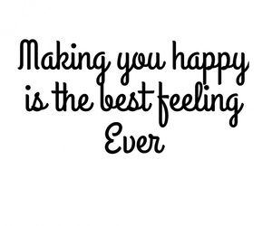 happy, inlove, and quotes image