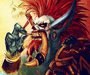 game, troll, and world of warcraft image