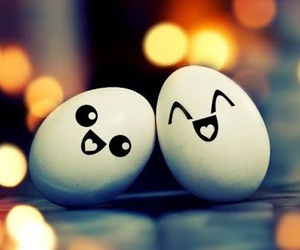 eggs, happy, and egg image