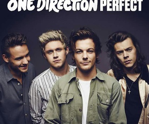 one direction, perfect, and Harry Styles image
