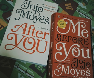after you, life, and jojo moyes image
