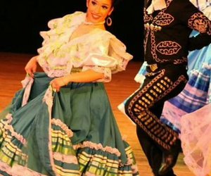 jalisco, perfectº, and folklore image