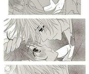 manga, couple, and dengeki daisy image
