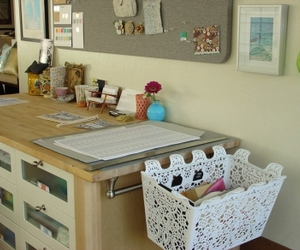 craft, organize, and interiors image