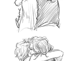 larry, cute, and louis tomlinson image