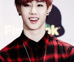 got7, mark, and mark tuan image