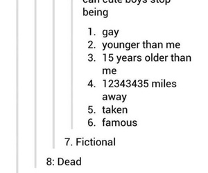 funny, tumblr, and boy image