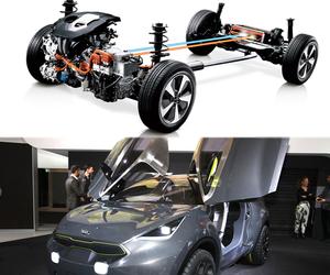 car, engine, and petrol engine image