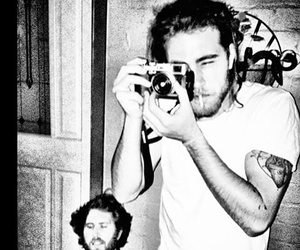 matt corby, music, and photography image