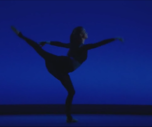 ballet, Claire, and flesh and bone image