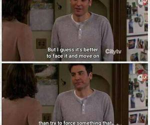 quote, how i met your mother, and series image