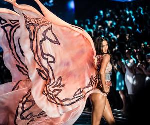 fashion, Victoria's Secret, and pretty image