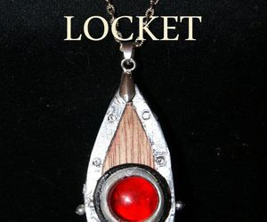accessories, locket, and house of anubis image