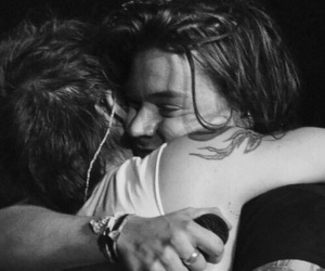 larry stylinson, one direction, and larry image