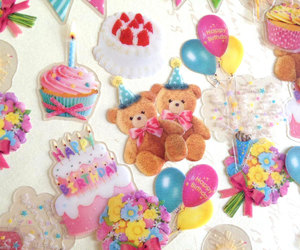etsy, filofax, and kids birthday party image
