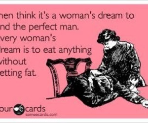 Dream, funny, and fat image