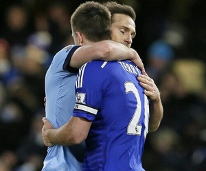 Chelsea, football, and Frank Lampard image