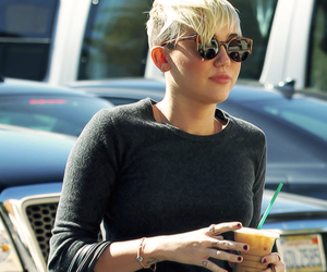 miley cyrus, beautiful, and celebrity image