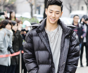bang yongguk, bap, and b.a.p image