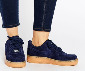 blue, shoes, and suede image