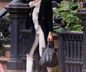 style, sarah jessica parker, and sex and the city image
