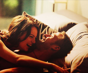 friends with benefits, love, and crazy stupid love image