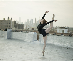 ballet, new york, and série image