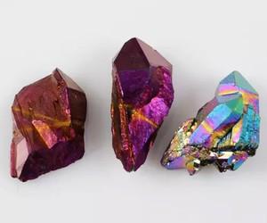 stone, crystal, and diamond image