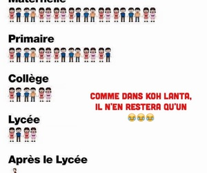 drole, ecole, and mdr image